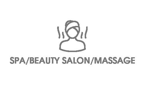 Spa/Beauty Salon/Massage