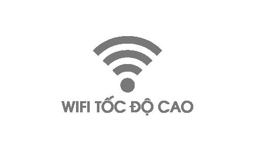 Wifi tốc độ cao