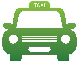 Taxi Sapa