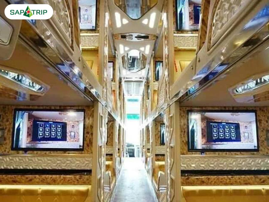 Nhà xe Hà Sơn Hải Vân