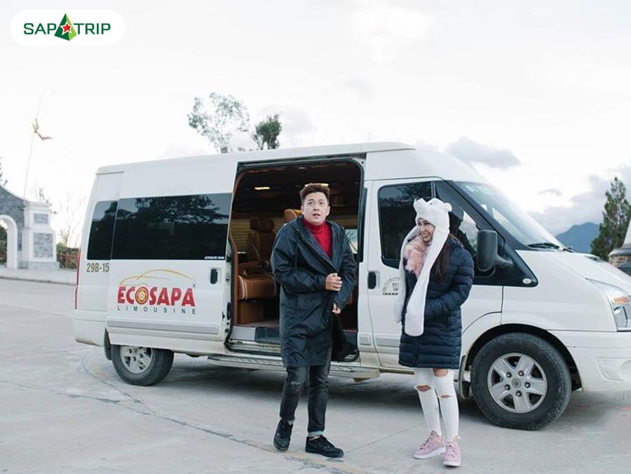 [Review] Từ A – Z nhà xe Eco Sapa Limousine đi Sapa từ Hà Nội