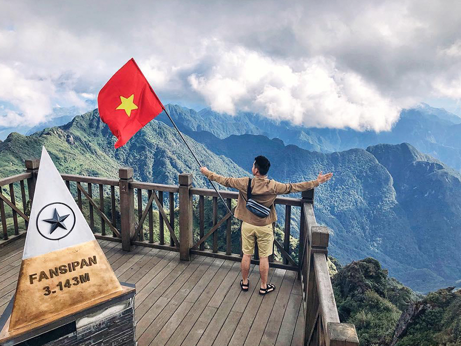 kinh nghiệm đi du lịch Sapa từ Hà Nội