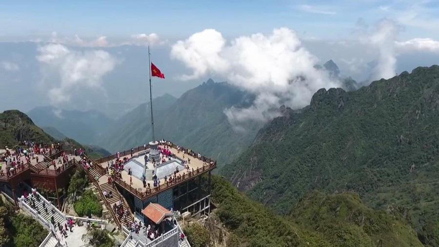 Khám phá ba điểm du lịch nổi tiếng tại Lào Cai