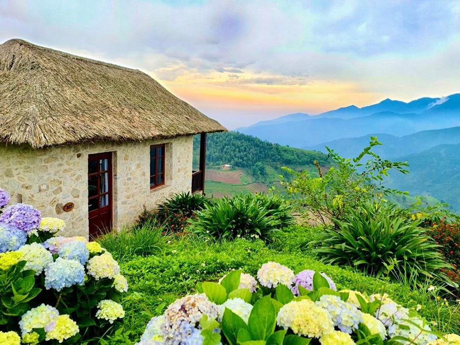 Top 5 Resort đáng để lưu trú nhất ở Sapa