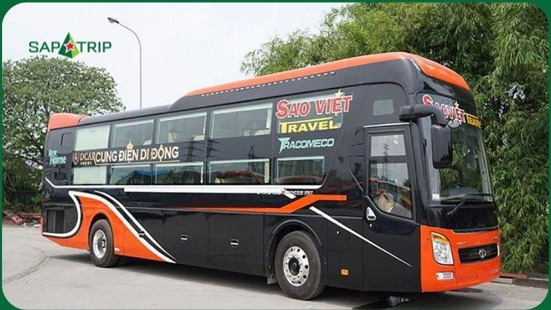 Điểm danh 2 hãng xe đi Sapa Phú Thọ uy tín nhất hiện nay
